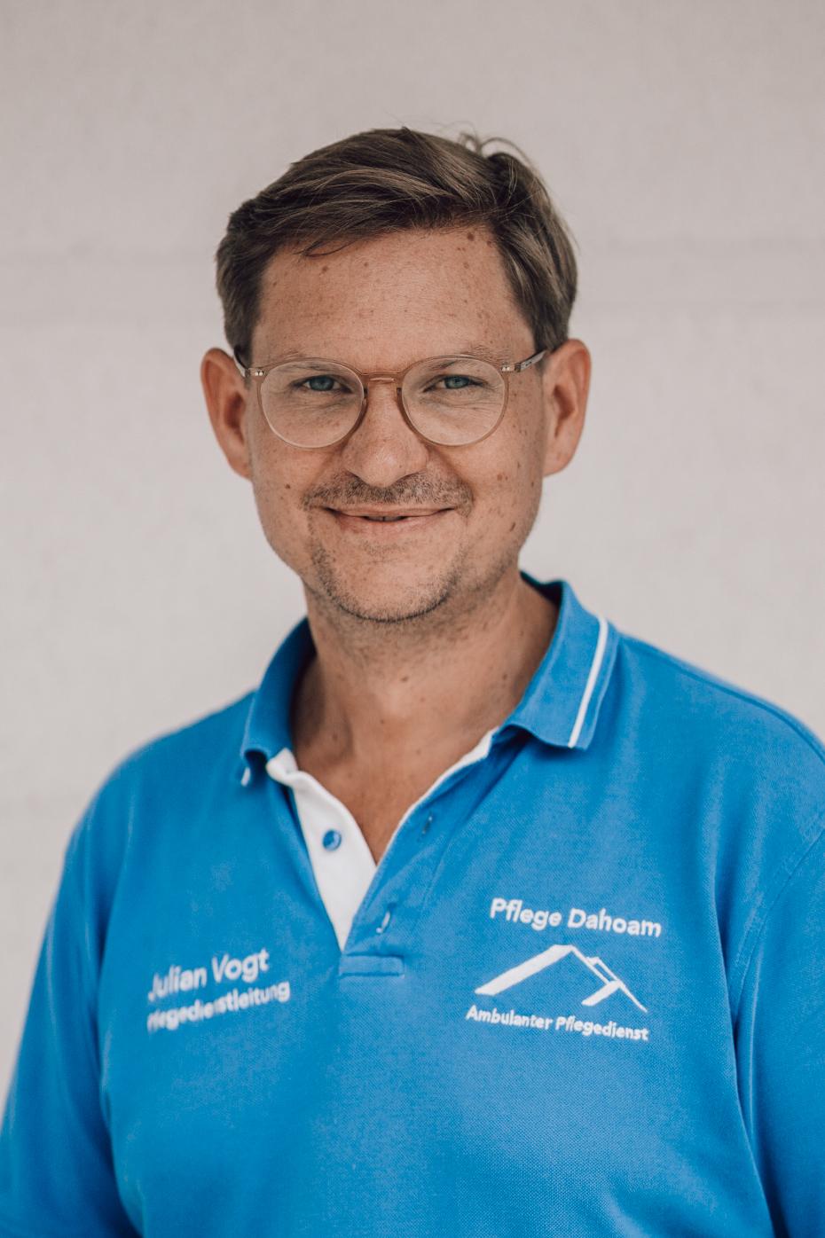 <b>Julian Vogt</b>